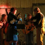 Factoria Session Band in Guteneck